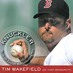 Knuckler Audiobook