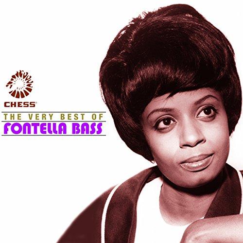 Fontella Bass - Daily Express 60s Soul, Volume 1 - Zortam Music