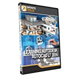 Learning Autodesk AutoCAD LT 2014 - Training DVD