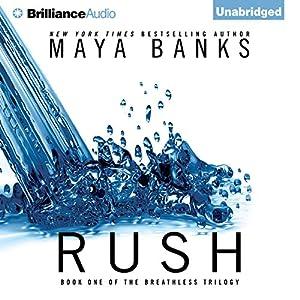 Rush Hörbuch