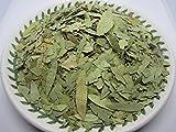 Senna Leaf – Senna alexandrina Dried Loose Leaf 100% from Nature (08 oz) For Sale