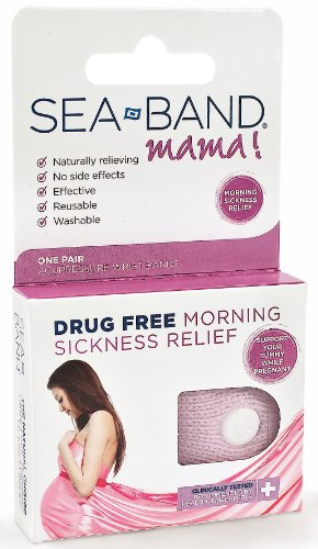 Sea-Band Mama Bracelet