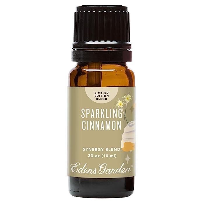 Top 10 Cinnamon Bark Oil Edens Garden