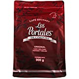 Los Portales de Cordoba Café Gourmet Original, 900 g