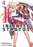 Infinite Stratos: Volume 4