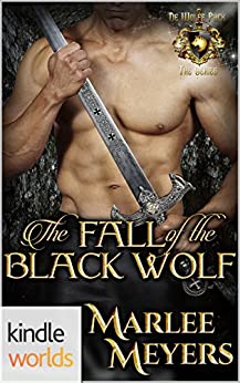 World of de Wolfe Pack: The Fall of the Black Wolf (Kindle Worlds) by [Meyers, Marlee]