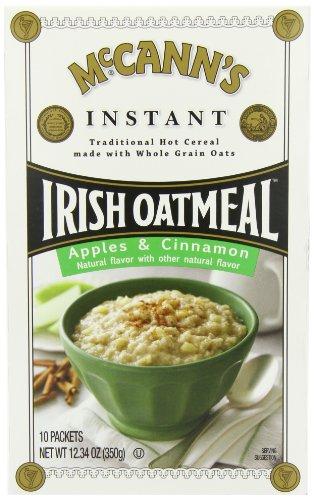 Irish Cereal - 4