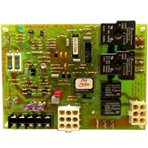 FURNACE HOT SURFACE IGNITION CONTROL BOARD ONETRIP PARTS® DIRECT REPLACEMENT FOR COLEMAN EVCON S1-7990-319P