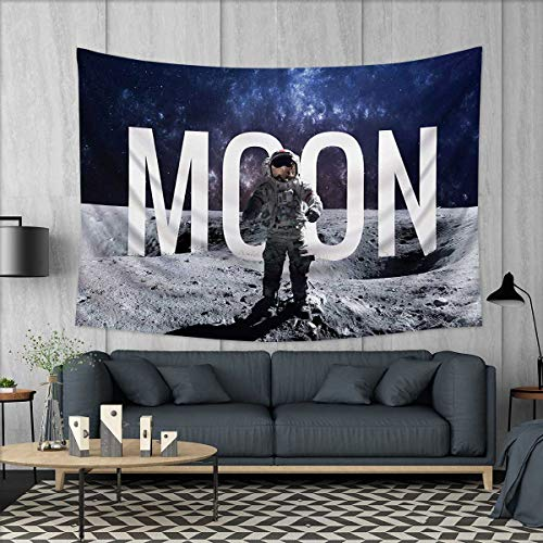 Anhuthree Outer Space Customed Widened Tapestry Miniature To