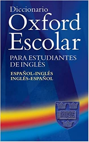 dicionrio oxford escolar
