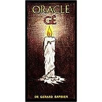 Grimaud Oracle Gé - Cartomancie