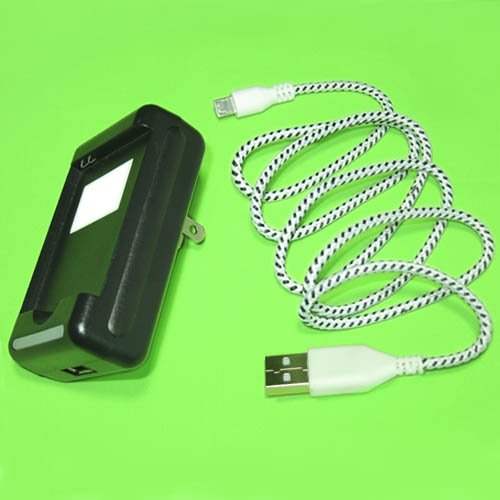 New Travel Home External USB AC Dock Desktop Adapter for sale  Delivered anywhere in Canada