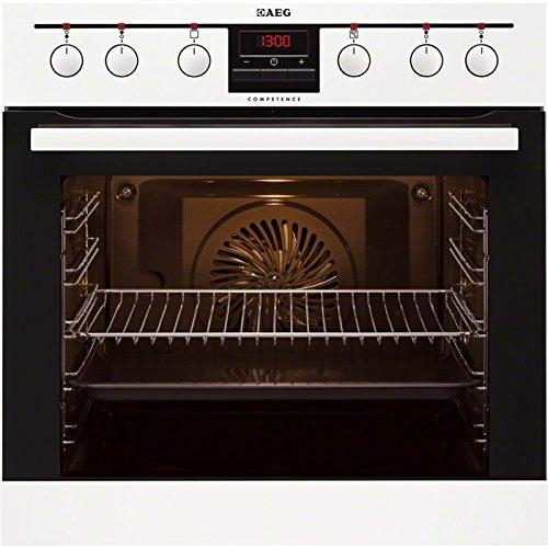 AEG FORNO A Incasso Set combinato 323 P, forno + Piano Cottura In ...