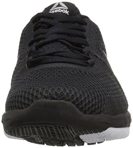 Solar Reebok Yellow Men's Shoe Running Print 2 White 0 Pewter Black 8BqZr8zwT
