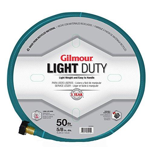 Gilmour 330580 Light Duty Garden Hose
