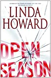 Front cover for the book Open Season by Linda Howard