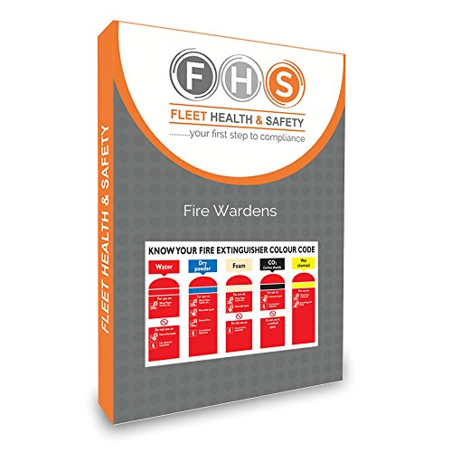 Fire Warden Training 2018 CD Fleet Health & Safety