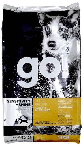 petcurean-152356-go-sensitivity-and-shine-duck-dry-for-dog-25-pound