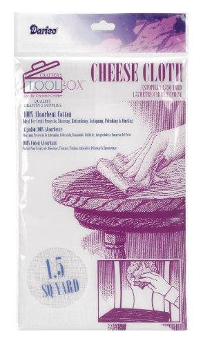 Darice Cheese Cloth 5 Square Yard