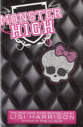 Monster High (Mania Game Story Toy Tv)