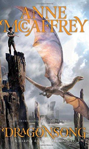 Dragonsong (1) (Harper Hall of Pern)