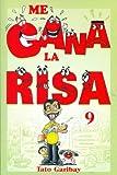 Me Gana la Risa 9, Tato Garibay, 9707751312