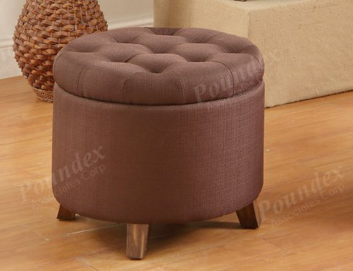 Storage Ottomans Amp Poufs Large Amp Small Ottomans With Storage