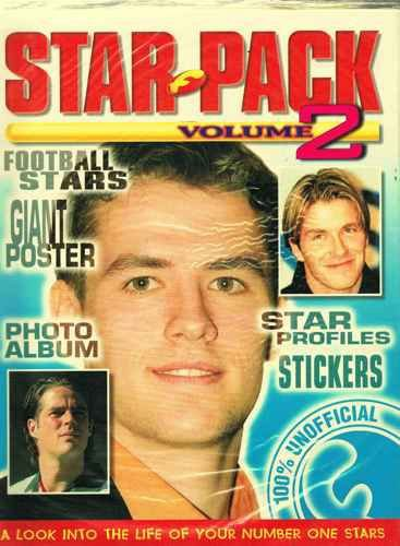 Football Stars (Star Packs)