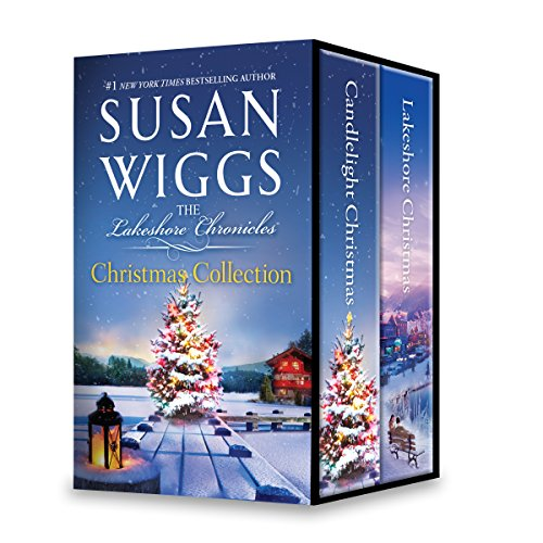 Susan Wiggs Lakeshore Chronicles Christmas Collection: An Anthology (The Lakeshore Chronicles Book 10) (Collections Lakeshore)