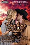 img - for Cowboy Kisses book / textbook / text book