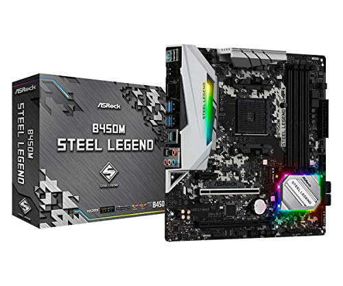 10 Best b450 Motherboards for AMD Ryzen in 2019 - EasyPCMod