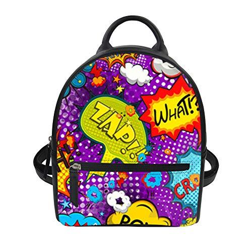 Trenand mercato School a Borse Zaino Donna Tessuto Schoolbag Online buon Bag Fiori Girl rwnTFr0qxB