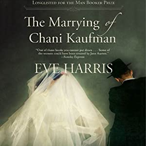 The Marrying of Chani Kaufman Audiobook