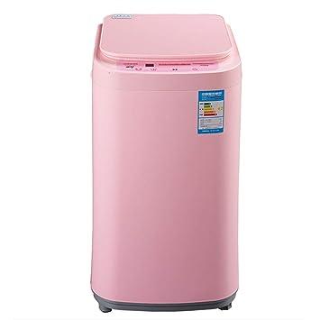 AZWE Lavadora, mini lavadora completamente automática, 90 Washing ...