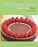 Postres Raw, Paola Cantoni, 0615578691