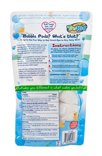 Buy all natural bubble bath