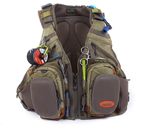 Fishpond Wasatch Tech Pack - Driftwood