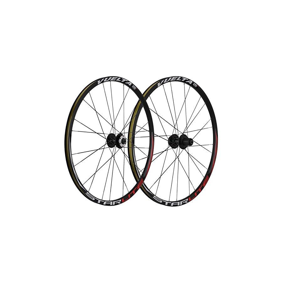 """Vuelta Starlite 26"""" Mountain Wheelset"""
