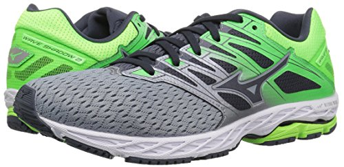 Pictures of Mizuno Men's Wave Shadow 2 Running Shoe Shadow 9.5 M US 4