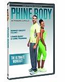 Phine Body By Phaedra & Apollo Donkey Booty Volume 1