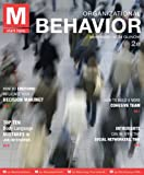 M: Organizational Behavior with Connect Plus, Steven McShane and Mary Von Glinow, 0077801962