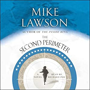 The Second Perimeter Audiobook