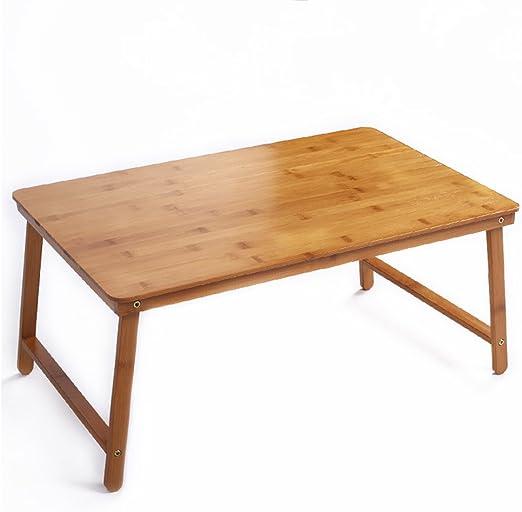 Mesas para Ordenador Mesa portátil Mesa Plegable para Cama ...