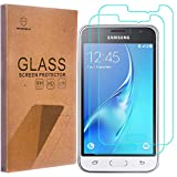 [2-PACK]-Mr Shield For Samsung Galaxy Express 3 [Tempered Glass] Screen Protector with Lifetime Replacement Warranty