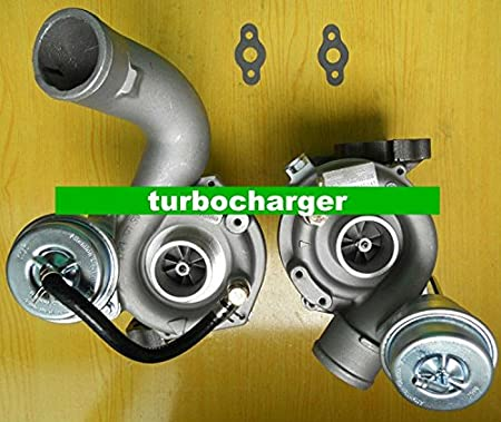 GOWE turbocharger for K03 53039880016 53039880017 078145701R