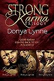 Strong Karma Trilogy Boxed Set