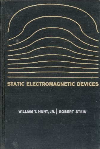Static electromagnetic -