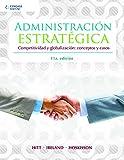 img - for ADMINISTRACION ESTRATEGICA / 11 ED. book / textbook / text book