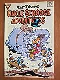 Uncle Scrooge Adventures #8, October 1988