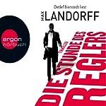 Die Stunde des Reglers | Max Landorff